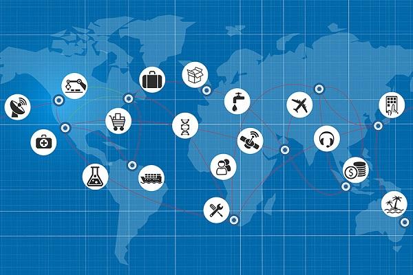 Komponen Utama dalam Supply Chain Management