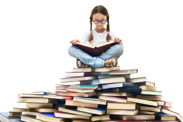 Manfaat Membaca Novel