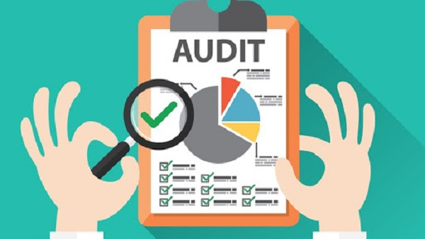 Pengertian Audit Menurut Para Ahli