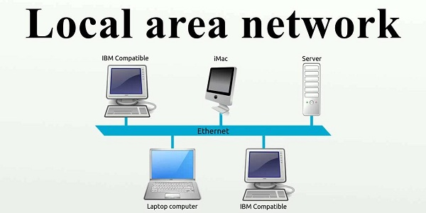 Pengertian LAN Menurut Para Ahli