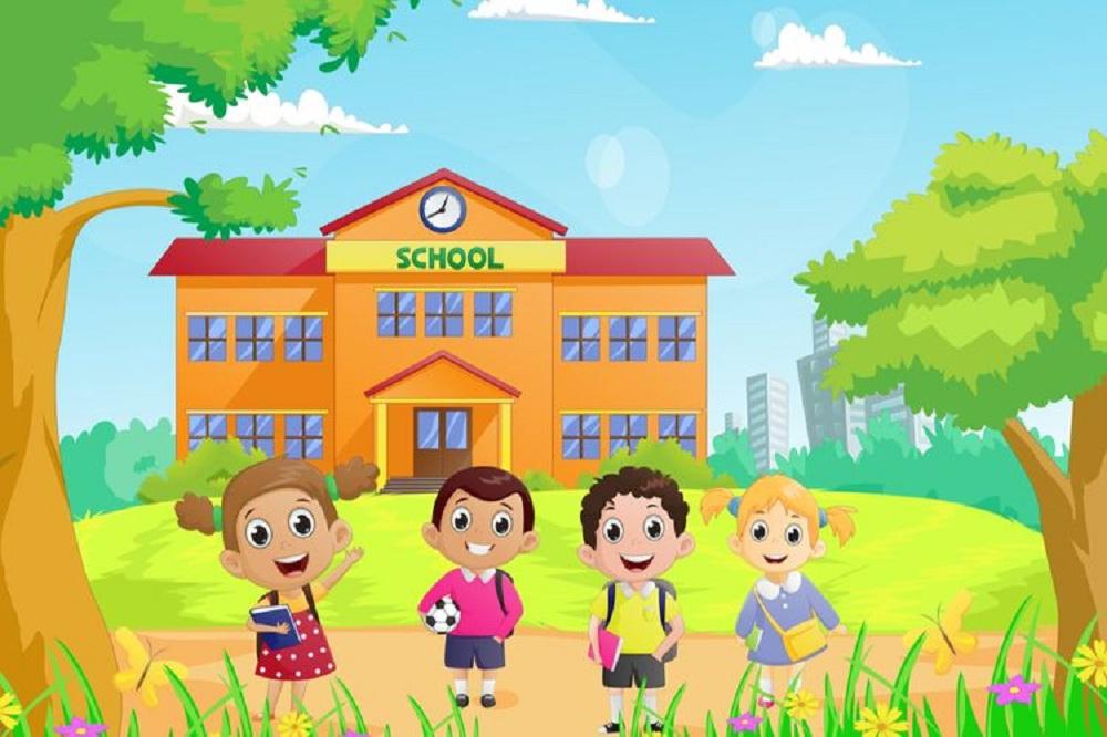 Pengertian Lembaga Pendidikan