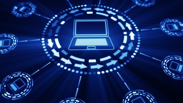 Perkembangan LAN di Dunia