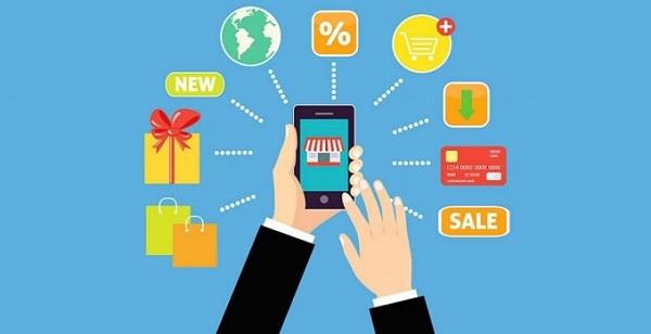 Sejarah E-Commerce