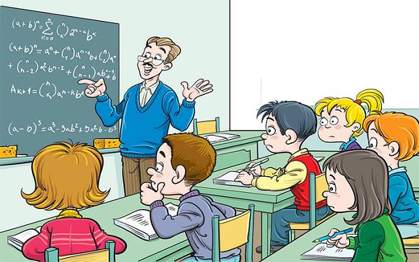Strategi Lembaga Pendidikan dalam Proses Belajar Mengajar