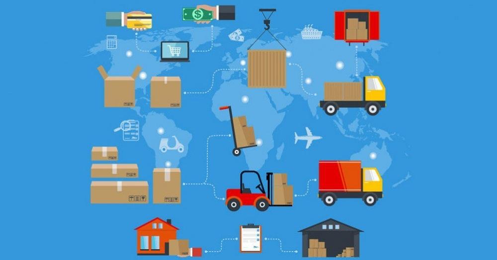 Supply Chain Management, Pengertian, Tujuan dan Prosesnya