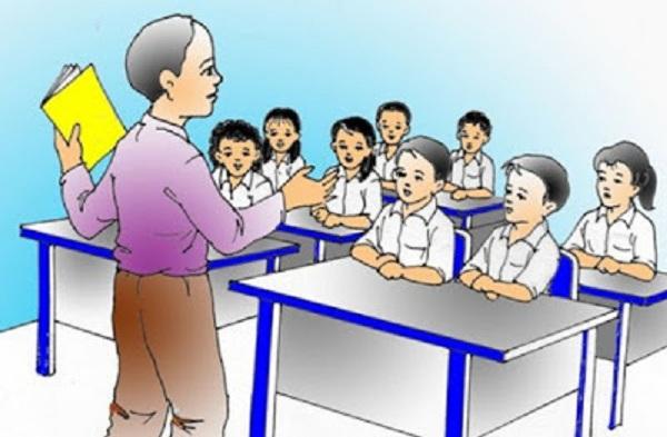 Tugas Lembaga Pendidikan sebagai Sarana Mendidik