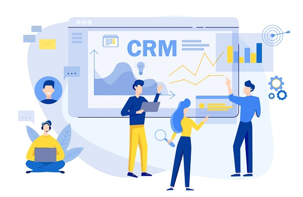 Tujuan Customer Relationship Management