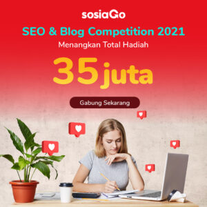 Kontes Seo Telkomsel Sosiago