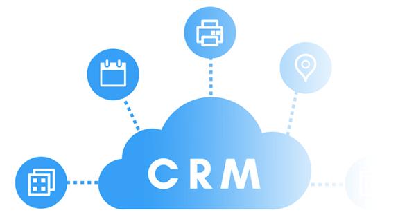 Komponen Customer Relationship Management