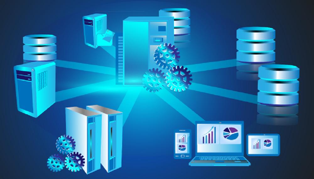 Pengertian Database Management System