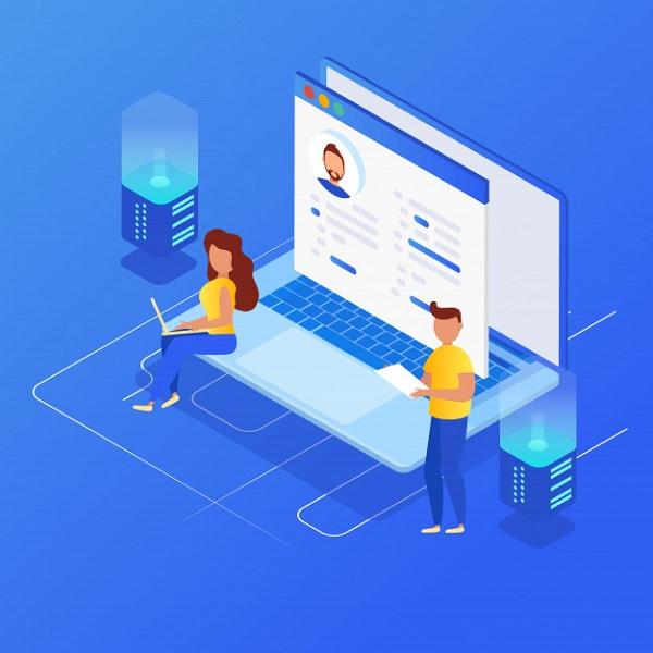 Teknologi Pendukung Customer Relationship Management